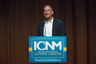 PCRM 8th Annual International Conference on Nutrition in Medicine