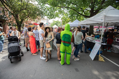 Philly VegeFest 2018