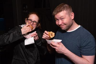 19-08 Vegan Cheesesteak Cabaret  031