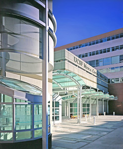 UCSF Medical Center at Mt. Zion