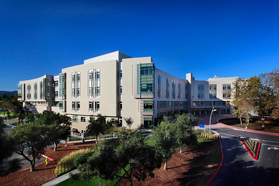 El Camino Hospital, Mountain View, CA