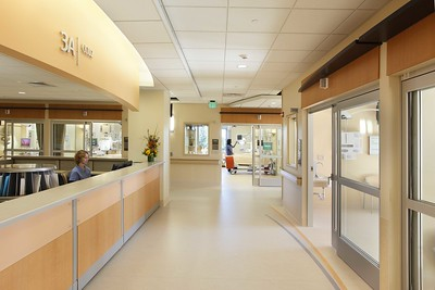 Intensive Care Unit, El Camino Hospital