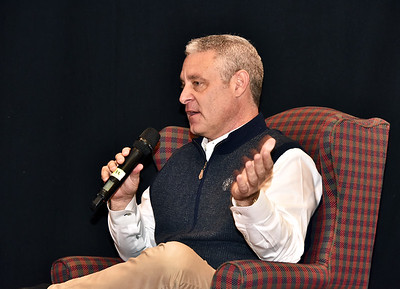 Ed Mitzen, founder of Fingerpaint