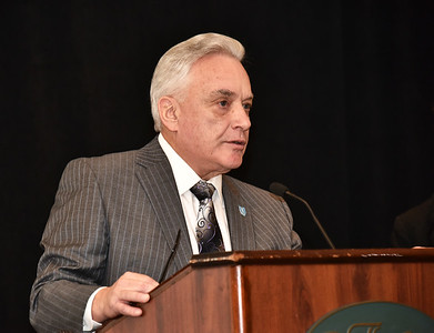 Kirk Panneton, MD, Vice President, Regional Executive and Medical Director of BlueShield of Northeastern New York