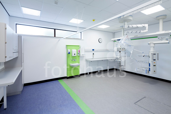 Airedale Hospital Emergency Department