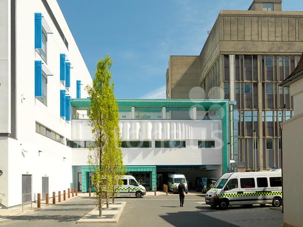Bristol Heart Institute, Bristol Royal Infirmary
