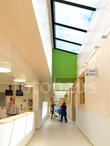 The Dyson Centre for Neonatal Care