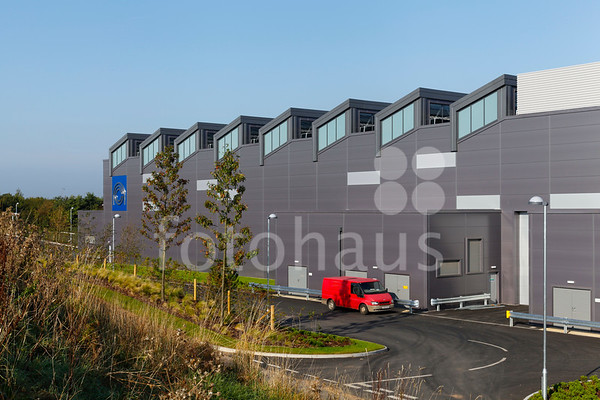 National Composites Centre Phase 2