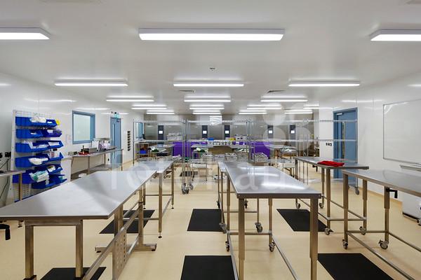 Sterile Services Department Southmead Hospital