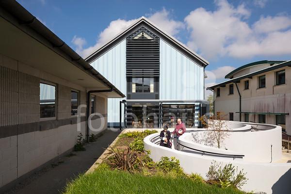 The Cove Macmillan Support Centre