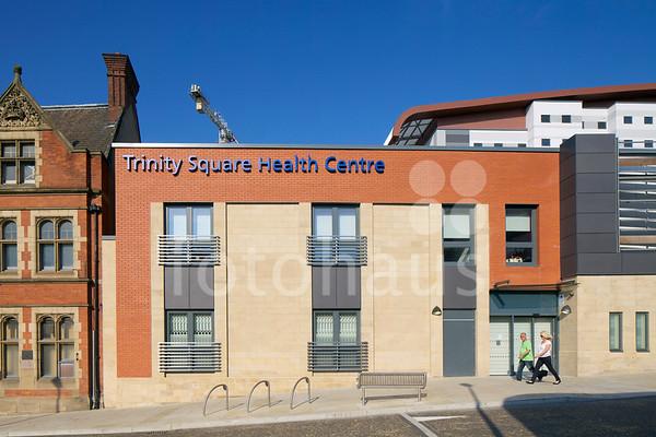 Trinity Square PCC