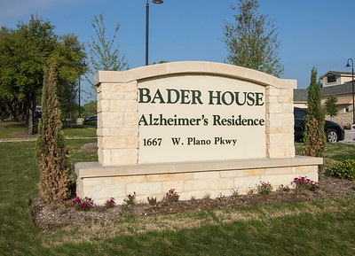 Bader House