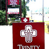 Trinity Mother Frances Health Systems