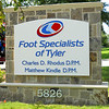 FOOT SPECIALISTS OF TYLER
