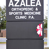 AZALEA ORTHOPEDIC & SPORTS MEDICINE CLINIC