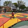 Healthi Kids Complete Streets Makeover refresh parsells