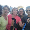 Walking and nordic walking activities