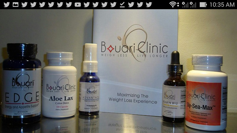 This is the original product line sold by Spray Your Fat Away / Healthy Systems USA