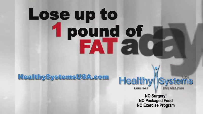 TV Ad for Healthy Systems. Notice the customers are the EXACTKT the same that BOURAI CLAIMED as theirs