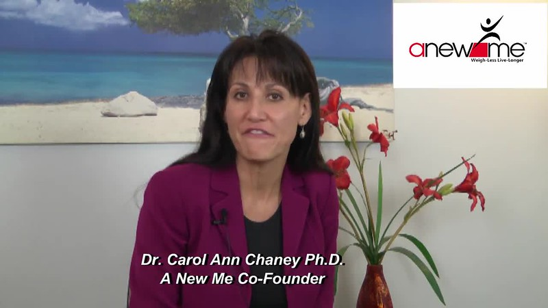VIDEO: Fake Dr. & Fake Phd of Nutrition Carol Ann Chaney 2010