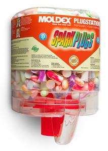 6644 SparkPlugs Uncorded