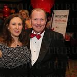 Ann and Gary Phillips.