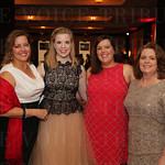 Ellen Kronauer, Leah Chandler, Deanna Keal and Marie Chandler.