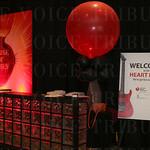 2016 Louisville Heart Ball.