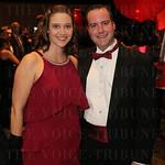 Jill and Cary Hearn.
