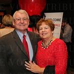 Glen and Joy Stuckel.