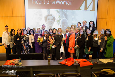 Heart Of a Woman 2018