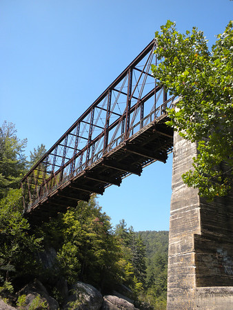 The O&W Bridge