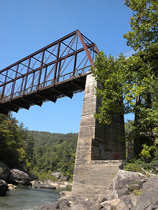 The O&W Bridge