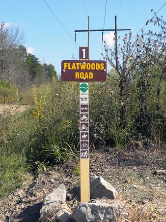 Flatwoods Road