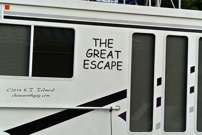 The Great Escape