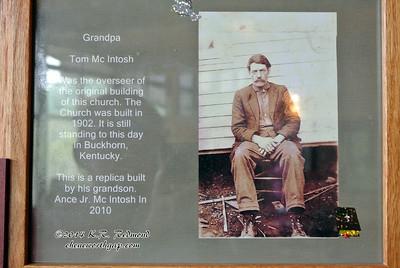 Grandpa McIntosh