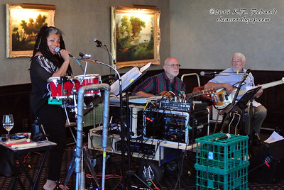 Heart & Soul Entertain at Club LeConte