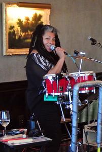 Miss Val Sings