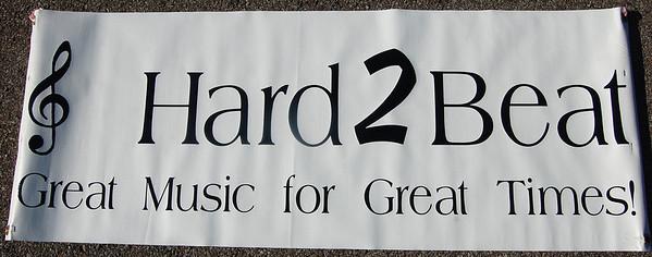 Hard 2 Beat