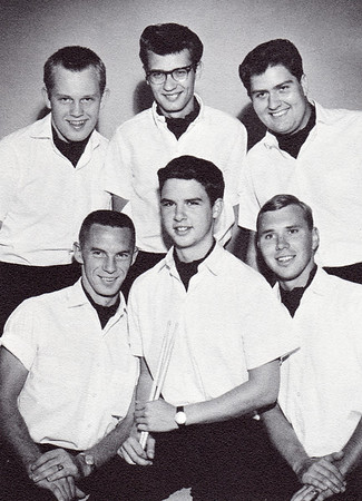 The True Tones (1964)