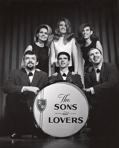 Sons & Lovers Publicity Shot