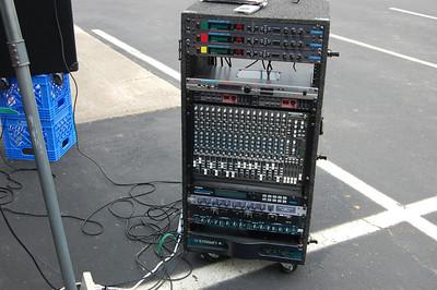 The Rack