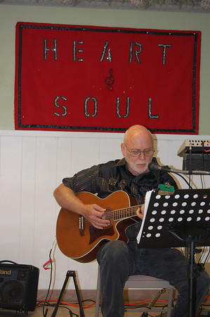 Heart & Soul at Hillcrest West