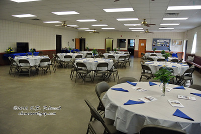 The Karns Lions Club Youth Center