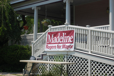 Madeline Rogero for Mayor