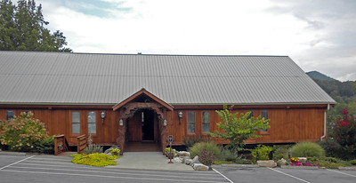 The Barn Event Center
