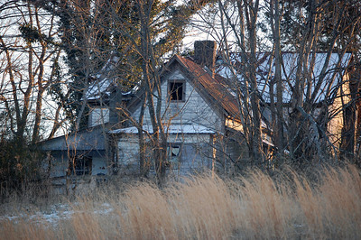 This Old House (January)