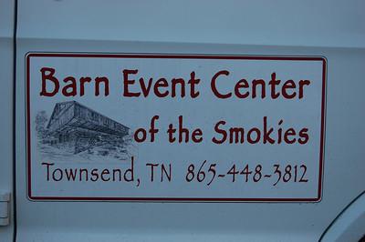 Barn Event Center