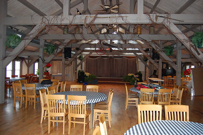 Barn Event Center