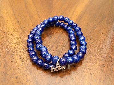 Imvelo Double Hope Bracelet - $25 [Swaziland]